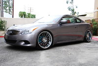 Picture of 2008 INFINITI G37 Sport, exterior, gallery_worthy