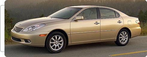 Superior Picture Of 2003 Lexus ES 300 FWD, Exterior, Gallery_worthy