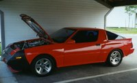 Picture of 1989 Chrysler Conquest TSi, exterior, gallery_worthy