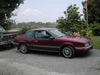 Picture of 1987 Buick Somerset, exterior, gallery_worthy