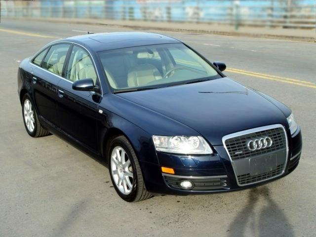 Audi A Overview CarGurus - 2005 audi a6