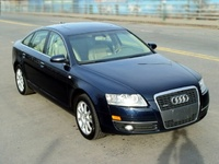 Picture of 2005 Audi A6, exterior