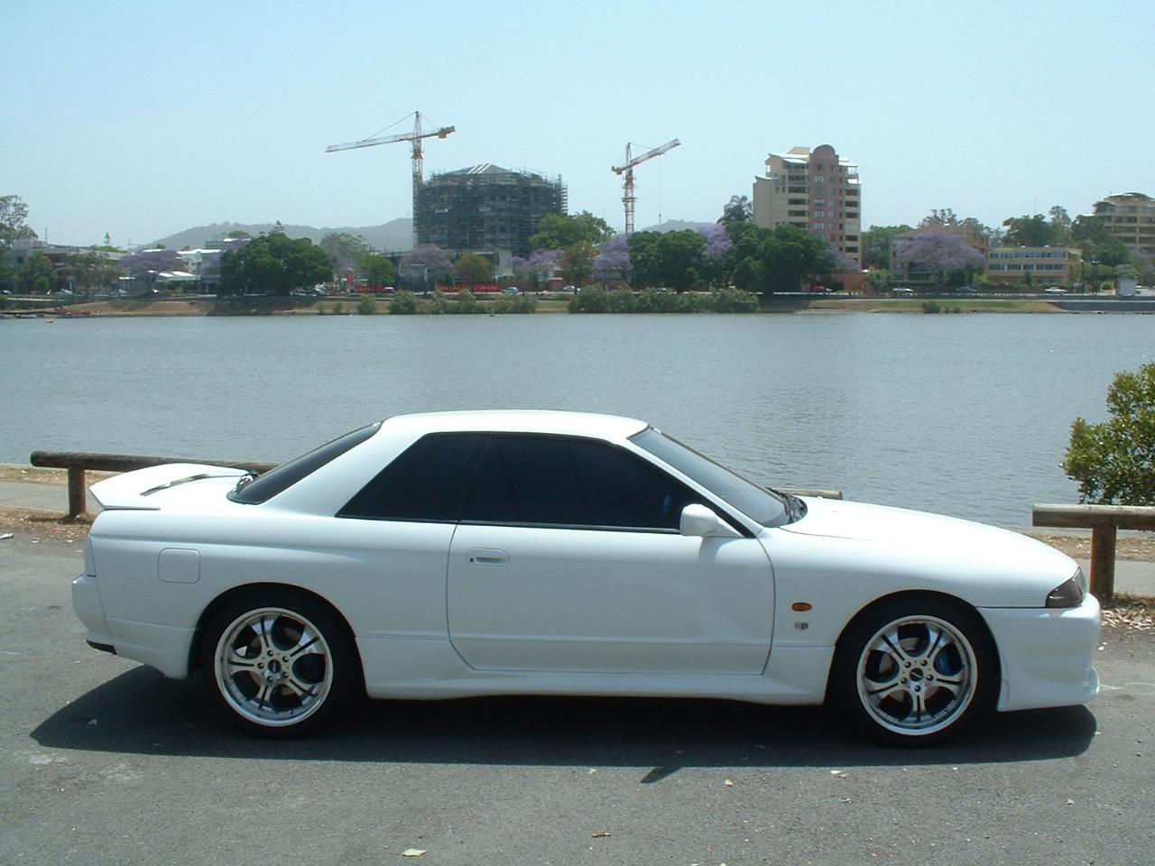 1992 Nissan Skyline Pictures Cargurus