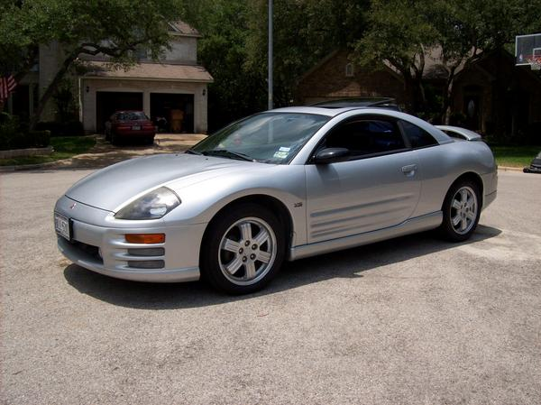 Picture of 2000 Mitsubishi Eclipse GT
