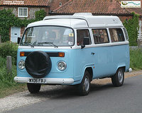 Picture of 1962 Volkswagen Microbus, exterior, gallery_worthy