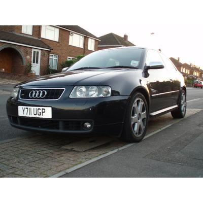 2001 Audi S3 Pictures Cargurus