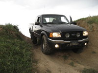 Picture of 2002 Ford Ranger 4 Dr XLT FX4 4WD Extended Cab SB, exterior, gallery_worthy