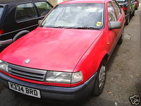 Picture of 1989 Vauxhall Cavalier, exterior, gallery_worthy