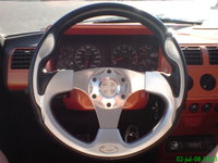Picture of 1990 Peugeot 205, interior, gallery_worthy