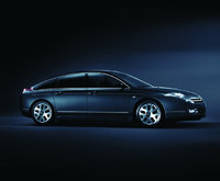 Picture of 2006 Citroen C6, exterior