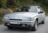 Picture of 1988 Citroen BX, exterior
