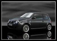 2005 Volkswagen Lupo Picture Gallery