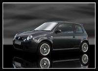 2005 Volkswagen Lupo Overview