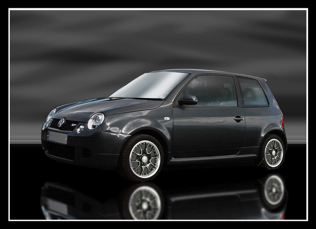 Picture of 2005 Volkswagen Lupo