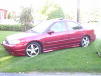 1998 Ford Contour SVT Picture Gallery