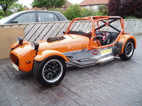Picture of 1972 Lotus Seven, exterior, gallery_worthy