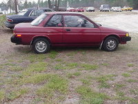 Picture of 1989 Toyota Tercel, exterior