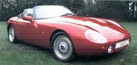 Picture of 1991 TVR Griffith, exterior, gallery_worthy