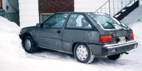 Picture of 1987 Dodge Colt, exterior, gallery_worthy