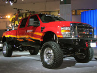 Picture of 2008 Ford F-350 Super Duty, exterior, gallery_worthy