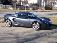 Picture of 2005 Lotus Elise, exterior