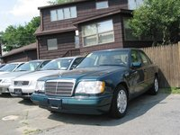 Picture of 1995 Mercedes-Benz E-Class E 320 Special Edition, exterior, gallery_worthy