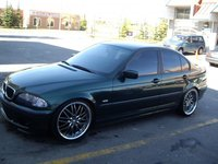 Picture of 2000 BMW 3 Series 323i, exterior