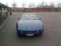 2002 Ferrari 456M Overview