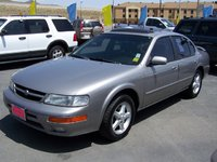 Picture of 1999 Nissan Maxima SE, exterior, gallery_worthy
