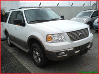 Picture of 2004 Ford Expedition Eddie Bauer, exterior, gallery_worthy