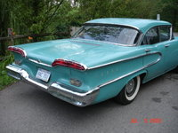 Picture of 1958 Edsel Ranger, exterior