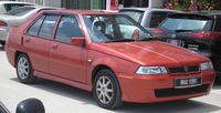 2006 Proton Saga Overview