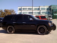 Picture Of 2007 Chevrolet Tahoe LTZ 4WD, Exterior, Gallery_worthy