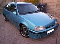 Picture of 1992 Opel Kadett, exterior, gallery_worthy