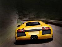 Picture of 2001 Lamborghini Diablo VT, exterior