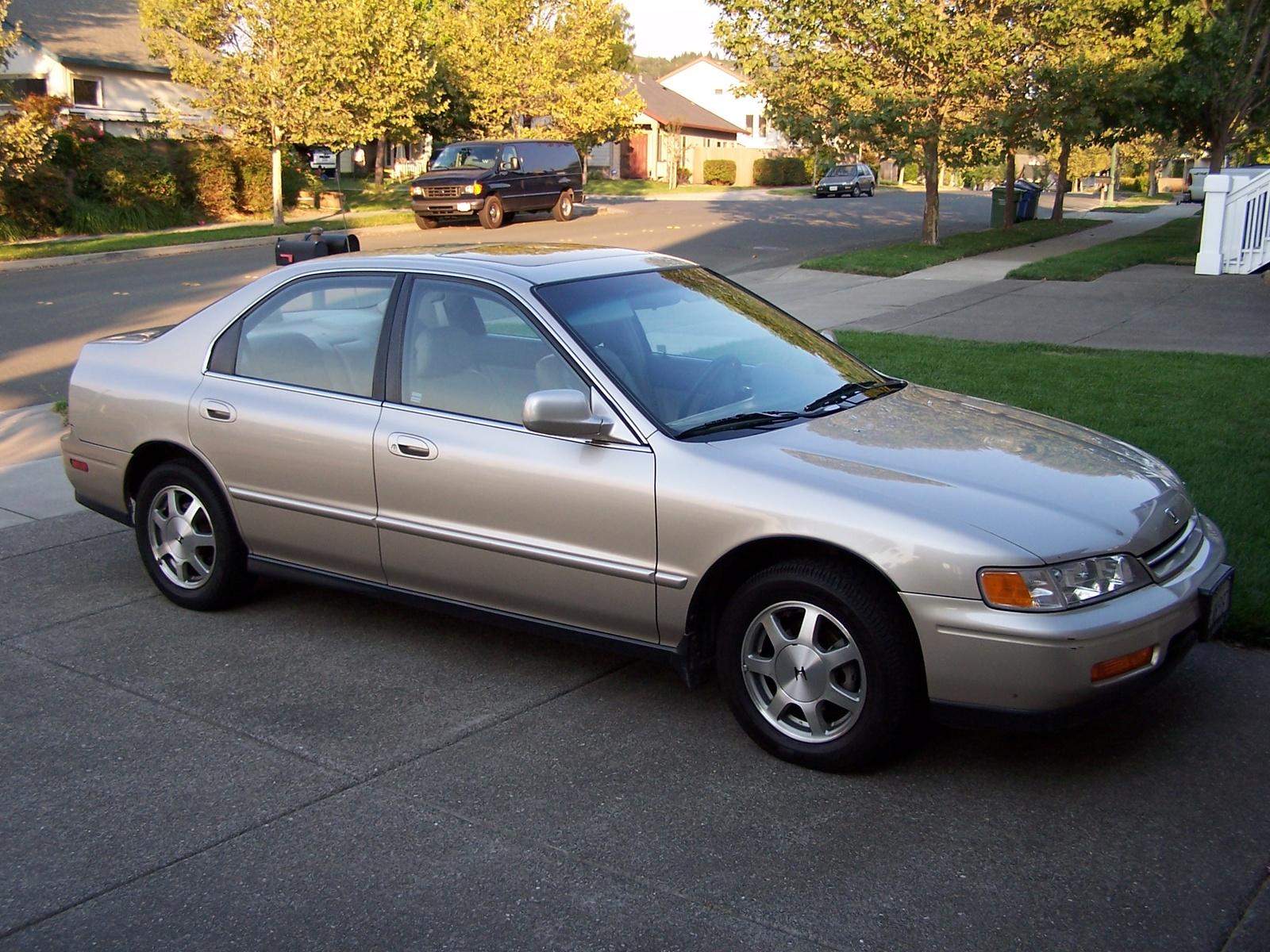 1994 Honda Accord - Pictures - CarGurus