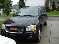 Picture of 2005 GMC Envoy XL Denali, exterior