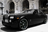 Picture of 2008 Rolls-Royce Phantom Extended Wheelbase, exterior, gallery_worthy