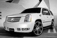 Picture of 2009 Cadillac Escalade ESV 4WD, exterior, gallery_worthy