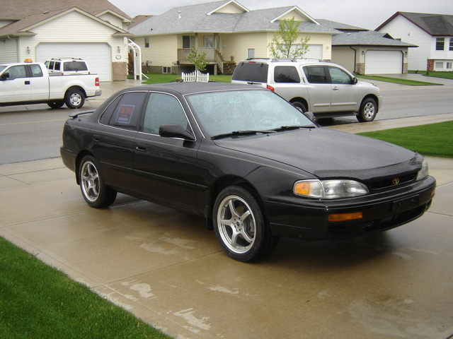 1995 toyota camry pictures cargurus. Black Bedroom Furniture Sets. Home Design Ideas