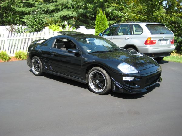 2005 mitsubishi eclipse pictures cargurus. Black Bedroom Furniture Sets. Home Design Ideas