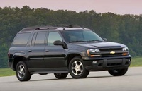 2004 Chevrolet TrailBlazer LS picture, exterior
