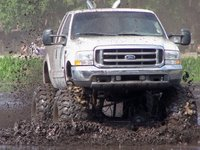 Picture of 2003 Ford F-350 Super Duty XL 4WD Crew Cab LB, exterior