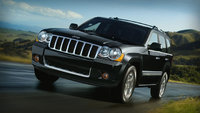 Picture of 2008 Jeep Grand Cherokee Overland 4WD, exterior, gallery_worthy
