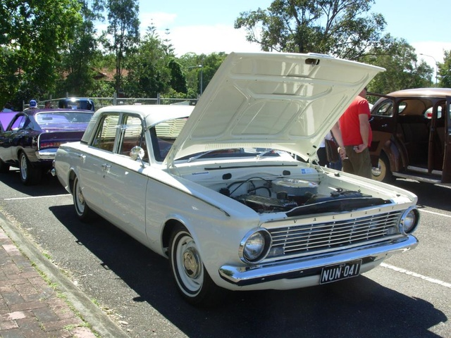 1964 Valiant AP5, Full bare metal resto. Running modified slant, slighty more than VF Pacer spec and three spd column shift , exterior, engine, gallery_worthy