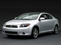 2008 Scion tC Picture Gallery
