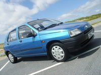 Picture of 1993 Renault Clio, exterior, gallery_worthy