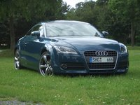 Picture of 2010 Audi TT, exterior, gallery_worthy