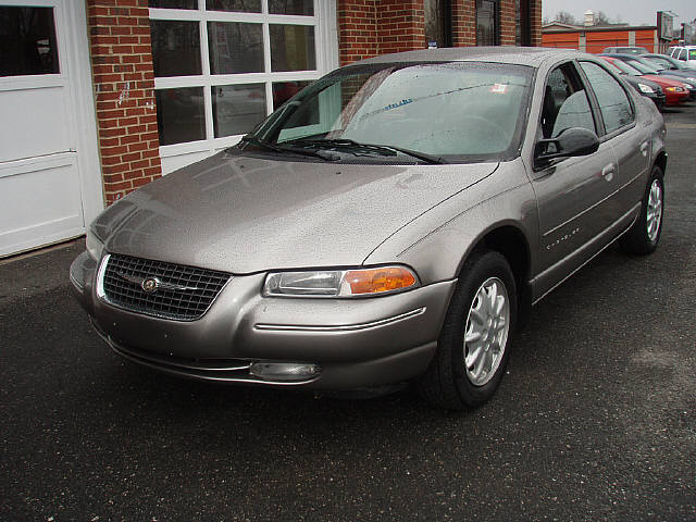 1999 Chrysler Cirrus Overview Cargurus