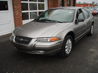 1999 Chrysler Cirrus Overview